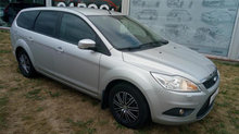 Ford Focus 1,6 TDCi Trend 90HK Stc