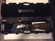 Beretta SV10 Prevail III cal 12