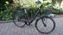 Raleigh dame shop cykel syner som ny