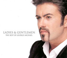 2 cd ; George Michael ; The best of ; SE