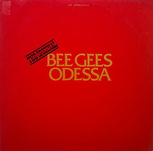 Bee Gees – Odessa