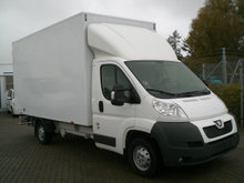 Boxer 335 2,2 HDi 130 Chassis L3