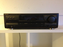 Technics steoreo receiver