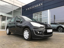 Citroën C3 1,6 e-HDi Seduction 90HK 5d