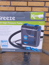 Kampa Breeze luftpumpe