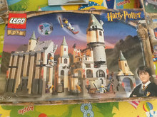 LEGO Harry Potter, 4709 hogwatzs slottet