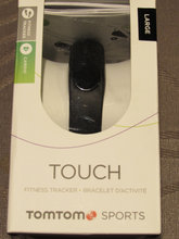 Tomtom fitness tracher TOUCH