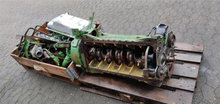John Deere  6.359T Defekt for Parts
