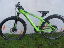 Specialized Pitch 650B - Mountainbike