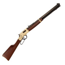 Henry Lever action riffel Big Boy 357 mag
