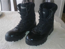Thinsulate security boots / str. 42