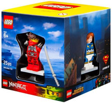 Exclusives, 5004077 Minifigure Gift Set