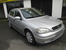 Opel Astra 1,6 HB