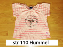212) Str 110 Hummel T-shirt