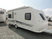 2012 - Hobby Excellent 540 UFe