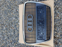 Frontgrill - Audi A6 B6