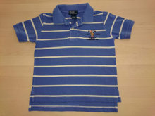 Ralph Lauren polo t-shirt  str 104/110