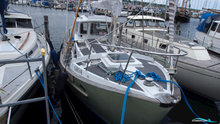 Fisher 25 Ketch MS Solgt