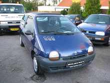 RENAULT TWINGO 1,2i OPEN AIR