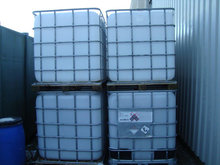 Palletanke 1000 liters