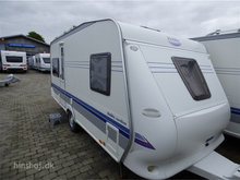 2007 - Hobby Excellent 460 UFe