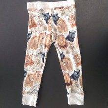 Lindex leggings, str. 110