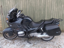 BMW R 1100 RT - 9982 Ålbæk