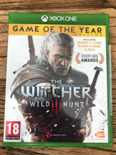 Witcher 3 med ALLE expansions