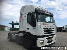 Iveco UDLEJNING / RENT
