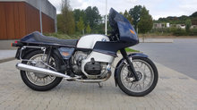 BMW R 100 RS 1979 original