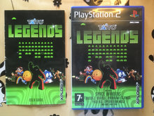 Taito Legends til PS2
