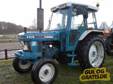Ford 5610 Force ll.