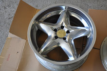 "20""lorinzer lm3 5x112( mercedes styling)"