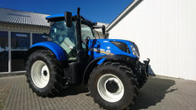 New Holland T7.210 AC MY 15