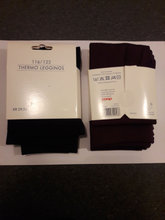 Thermo leggings 116/122