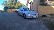 NY model Chrysler Neon 2,0