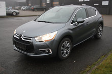 DS4 1,6 HDi 112 Style