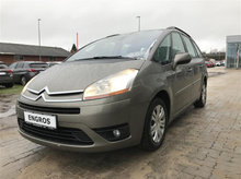 Citroën Grand C4 Picasso 1,6 HDI VTR Pack 110HK