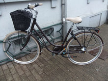 """Dame cykel 28"""" i fint stand"""