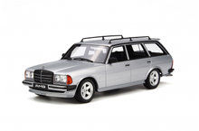 1982 Mercedes 280TE AMG 1:18  Type 123