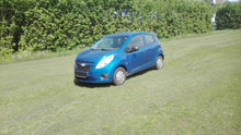 Chevrolet Spark 1,0 5d 2 ejere