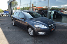 Mondeo 2,0 TDCi 115 Collection st.car ECO