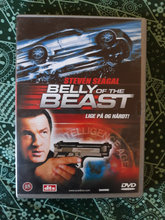 Belly Of The Beast Dvd film