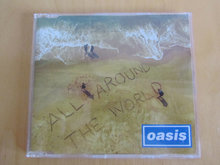 Oasis - All Around the World single CD