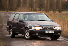 2 ejers Volvo