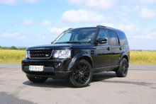Discovery 4 3,0 SDV6 HSE aut.