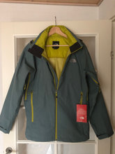 The North Face, Funktionel jakke