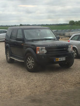 Land Rover, Discovery 3