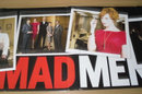 MAD MEN; Sæson 1 - 4 disc.