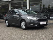 Ford Focus 1,5 TDCi Trend 120HK Stc 6g